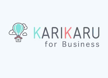 KARIKARU for Business